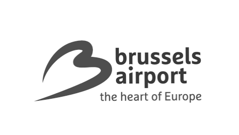 Synthetis - Référence - Brussels Airport